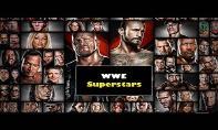 WWE Superstars PowerPoint Presentation