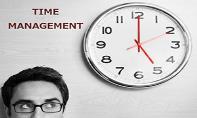 TIME MANAGEMENT PowerPoint Presentation