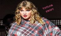 Taylor Swift PowerPoint Presentation