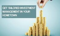 Get Tailored Investment Management In Your Hometown PowerPoint Presentation