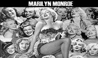 Marilyn Monroe Actress PowerPoint Presentation