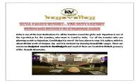 Keya Valley Resort – The Best luxury Heritage Resort in Kumbhalgarh PowerPoint Presentation