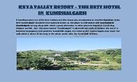 Keya Valley Resort – The Best Hotel in Kumbhalgarh PowerPoint Presentation