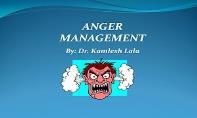 Anger Management PowerPoint Presentation