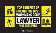 Top Benefits of Finding the Best Workmans comp lawyer Philadelphia PowerPoint Presentation