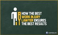 How the Best Work Injury Lawyer Ensures the Best Results PowerPoint Presentation
