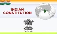 Indian Constitution PowerPoint Presentation