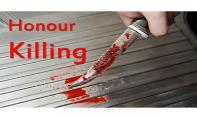 Honour Killing PowerPoint Presentation