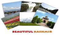 Beautiful Kashmir PowerPoint Presentation