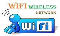 Wifi Wireless Network PowerPoint Presentation
