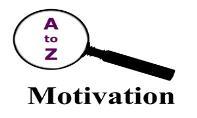 A to Z Motivation PowerPoint Presentation
