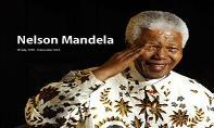 Nelson Mandela PowerPoint Presentation
