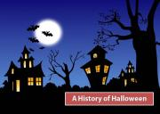 A History of Halloween Powerpoint Presentation
