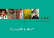 End Allergy and Asthma Powerpoint Presentation