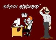 Stress Management Powerpoint Presentation