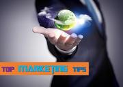 Top Marketing Tips Powerpoint Presentation