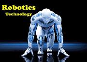 Robotics Technology Powerpoint Presentation