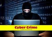 Cybercrime (a online crime) Powerpoint Presentation