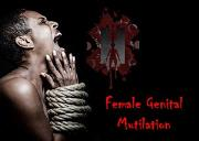 Female Genital Mutilation (FGM) Powerpoint Presentation
