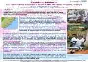 kalifi malaria Powerpoint Presentation