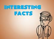 Interesting Facts Powerpoint Presentation