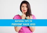 Homemade Remedies To Prevent Hair Fall Powerpoint Presentation