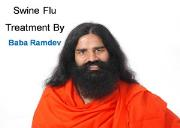 Swine Flu Treatment By Baba Ramdev Powerpoint Presentation