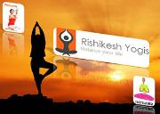 Yoga Teacher Training in Rishikesh Powerpoint Presentation