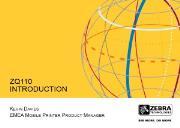 Zebra Technologies Powerpoint Presentation