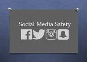 Social Media Safety Powerpoint Presentation