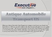 Auto Shippers Express Reviews USA Powerpoint Presentation