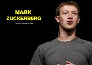 Mark Zuckerberg Biography Powerpoint Presentation