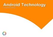 Android Technology (Computer Science Topic) Powerpoint Presentation