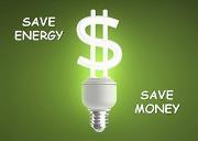 Save Energy Powerpoint Presentation
