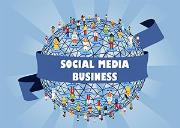 Social Media Business Powerpoint Presentation