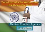 Travel to India for World-class Healthcare Facilities with Medical Tourism Agency- Flywith AJ Powerpoint Presentation