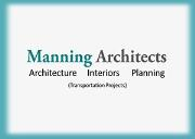 Manning Architects (Transportation Projects) Powerpoint Presentation