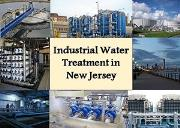 Industrial Water Treatment in New Jersey Powerpoint Presentation