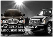 Why BUSINESS NEEDS A LIMOUSINE SERVICE Powerpoint Presentation