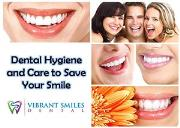 Dental Hygiene and Care to Save Your Smile Powerpoint Presentation