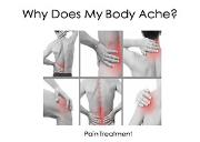 Why Does My Body Ache? Powerpoint Presentation