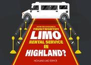 How to Choose a Trustworthy Limo Rental Service in Highland? Powerpoint Presentation