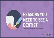 You Need To See A Dentist Powerpoint Presentation