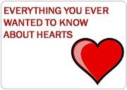 Everything About Hearts Powerpoint Presentation