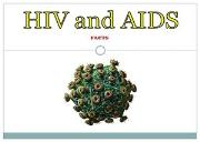 Hiv And Aids Facts Powerpoint Presentation