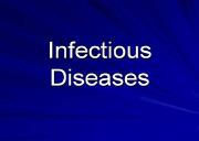 Infectious Disease Std Powerpoint Presentation