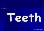 Teeth Powerpoint Presentation