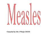 Virus Measles Powerpoint Presentation
