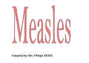 Virus Measles Powerpoint Presentation