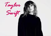 Taylor Swift Quick Intro Powerpoint Presentation